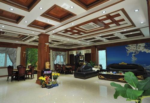 5 sao Việt sở hữu nhà mặt phố đắt đỏ - 8