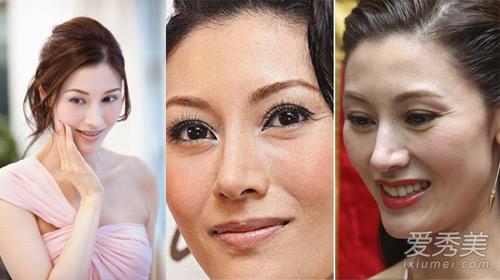 Sự thật giật mình của các mỹ nhân không tuổi Trung Quốc - 6