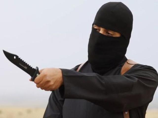 Trùm đao phủ IS trốn chui lủi vì sợ bị chặt đầu - 1