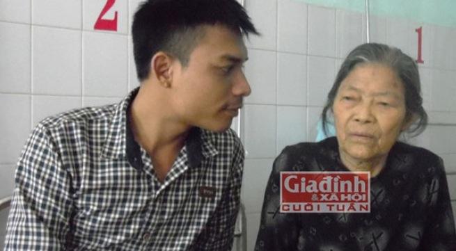 Bà lão thức trắng suốt 20 năm sau một trận ốm - 1