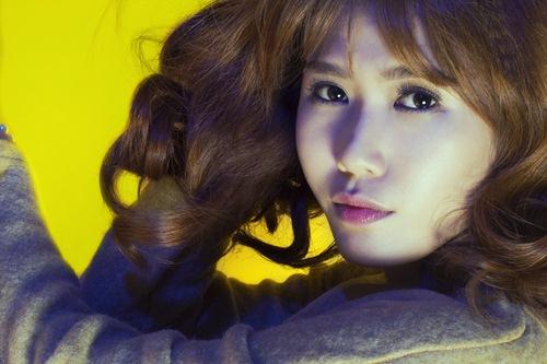 """""""Song Hye Kyo Việt"""" biến hóa trong bộ ảnh mới - 4"""
