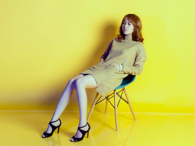 """""""Song Hye Kyo Việt"""" biến hóa trong bộ ảnh mới"""
