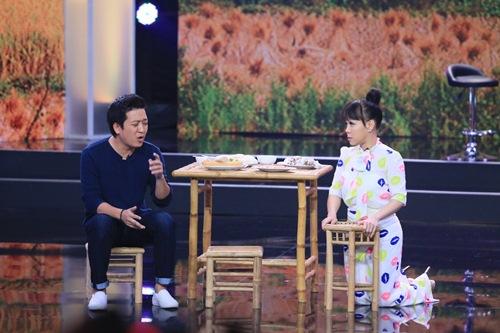 Việt Hương khiến khán giả vừa cười vừa khóc - 2
