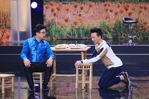 Việt Hương khiến khán giả vừa cười vừa khóc - 8