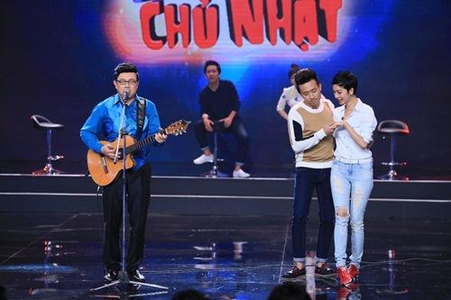 Việt Hương khiến khán giả vừa cười vừa khóc - 12