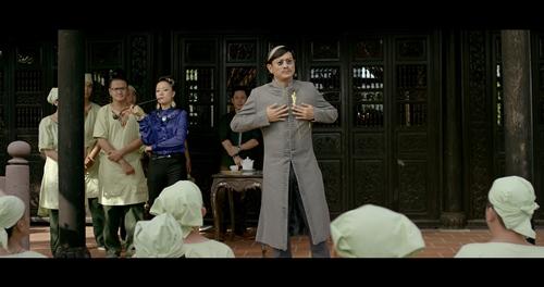 Phim về món Phở Việt tung trailer cuốn hút - 3