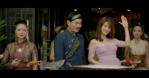 Phim về món Phở Việt tung trailer cuốn hút - 2