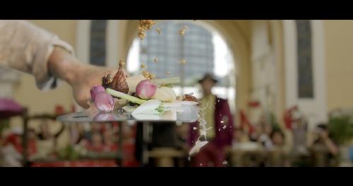 Phim về món Phở Việt tung trailer cuốn hút - 6