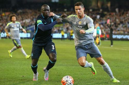 Inter – Real: Niềm tin ở tương lai - 1