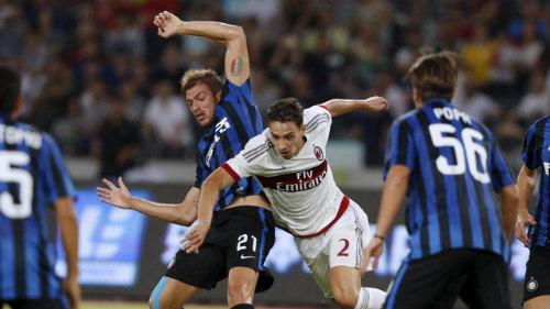 Inter – Real: Niềm tin ở tương lai - 2