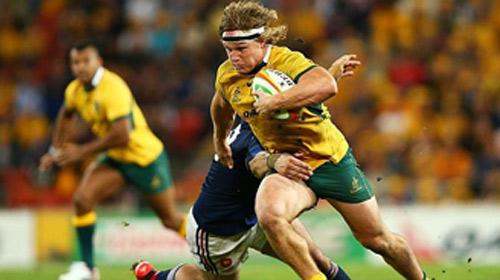Cầu thủ rugby Úc gây sốc khi đánh nguội đối thủ - 4