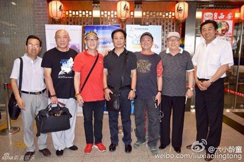 Thầy trò Đường Tăng hội ngộ sau hơn 30 năm - 3