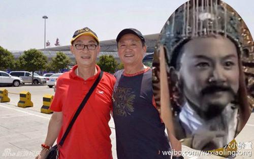 Thầy trò Đường Tăng hội ngộ sau hơn 30 năm - 2