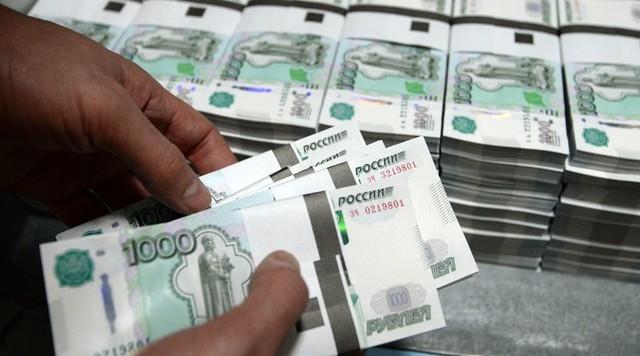 """Số lượng tỷ phú đô la của Nga tăng """"vùn vụt"""" - 1"""