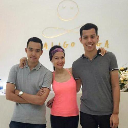 Bà mẹ Thái Lan 51 tuổi gây sốt vì giữ dáng quá giỏi - 6