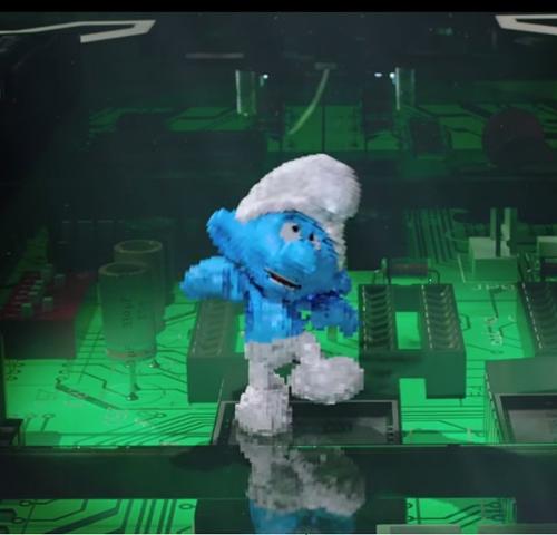 """Tìm hiểu đoàn quái vật xâm lăng trái đất trong """"Đại Chiến Pixels"""" - 6"""