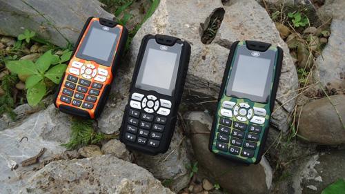 """Điện thoại siêu bền pin dùng 20 ngày giá 450.000đ """"gây sốt"""" - 5"""