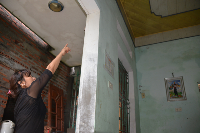 Quảng Ninh: 3 mẹ con bị nhấn chìm trong mưa lũ lịch sử - 2