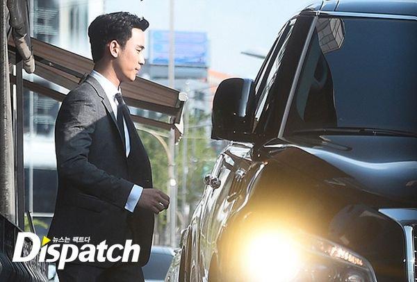 Bae Yong Joon dùng siêu xe 20 tỷ đón dâu - 7