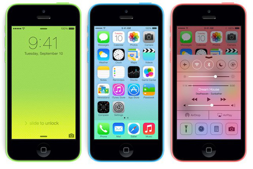 """iPhone 6C giá rẻ khó có """"cửa"""" ra mắt - 1"""