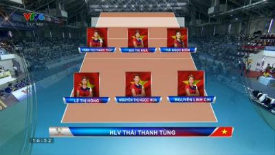 TRỰC TIẾP Việt Nam - Thái Lan: Chiến thắng xứng đáng (KT) - 3