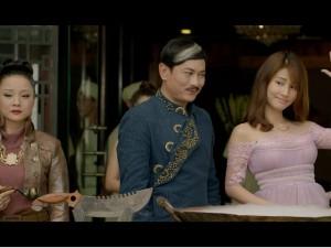 Phim về món Phở Việt tung trailer cuốn hút