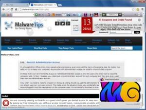 5 dấu hiệu nhận biết máy tính dính virus