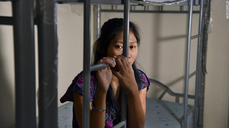 Nỗi đau của những ôsin châu Á bị chủ bạo hành dã man - 1