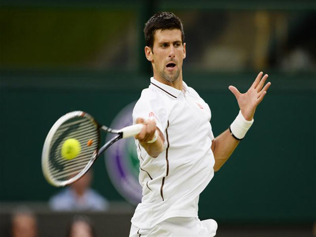 Tin HOT 28/7: Djokovic ngang bằng cột mốc Nadal