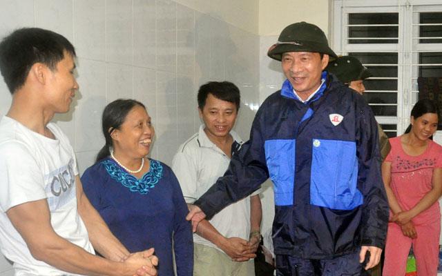 Quảng Ninh: Vỡ đập xỉ thải, di dời khẩn cấp 350 người - 6