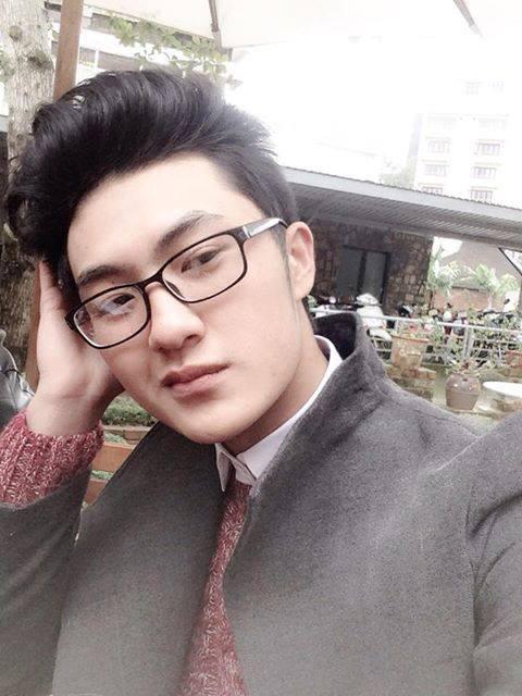 Hé lộ 2 hot boy điển trai nhất Người mẫu Việt Nam - 7