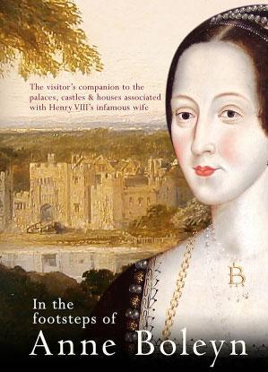Bí mật trái tim vương hậu Anh sau ngày bị xử trảm - 4