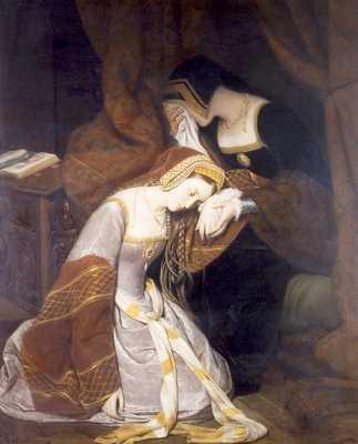 Bí mật trái tim vương hậu Anh sau ngày bị xử trảm - 3