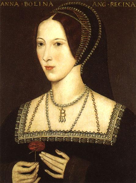 Bí mật trái tim vương hậu Anh sau ngày bị xử trảm - 2