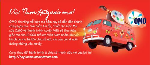 """Khởi động hành trình """"Việt Nam, Hãy ước mơ"""" - 3"""
