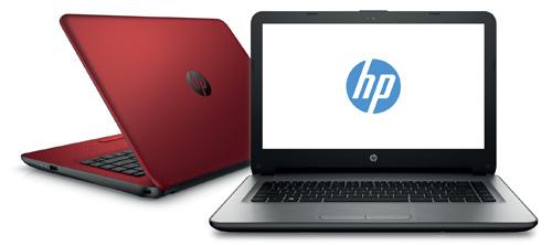 Sắm laptop HP, rinh quà ngay - 1