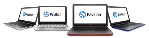 Sắm laptop HP, rinh quà ngay - 2
