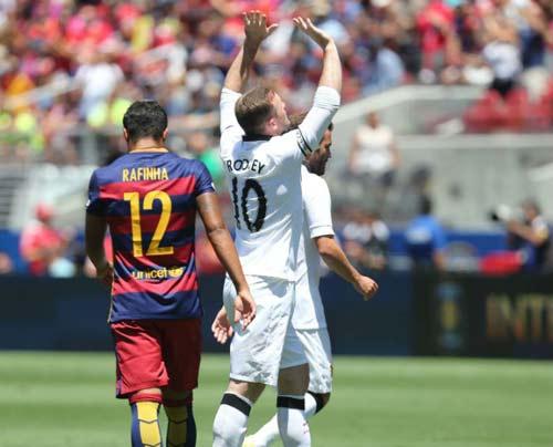 """Chelsea – Barca: Tỉnh dậy thôi """"Mou-Team"""" - 2"""