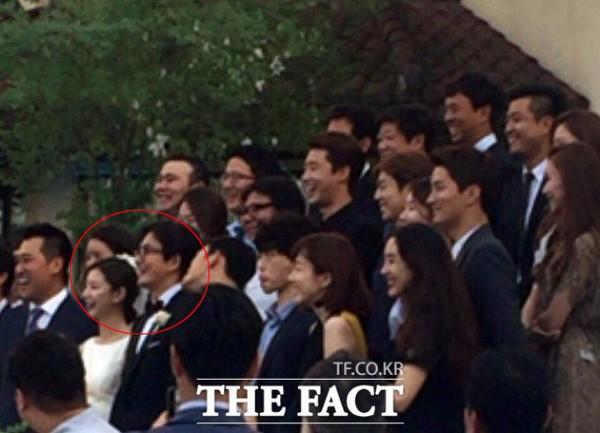 Chú rể Bae Yong Joon bị chê thậm tệ sau đám cưới - 5