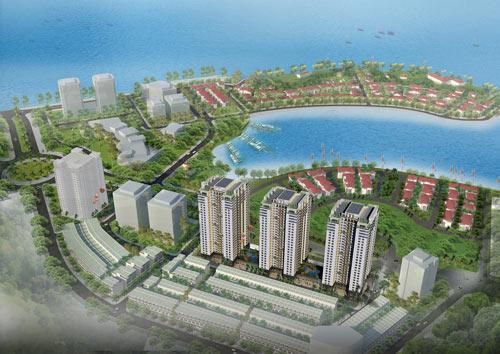 Căn hộ dịch vụ khách sạn Newlife Tower xuất hiện tại Quảng Ninh - 1