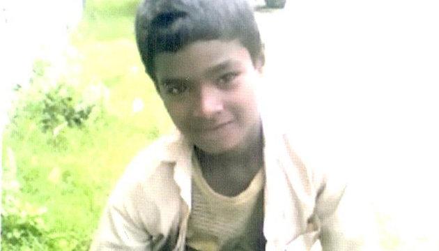 """Nepal: Dùng rìu cắt cổ cậu bé để """"trừ ma"""" - 1"""
