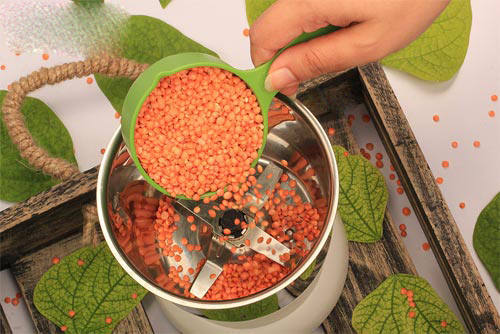 Da sạch mịn, căng khỏe, hết nhờn nhờ đậu lăng - 3