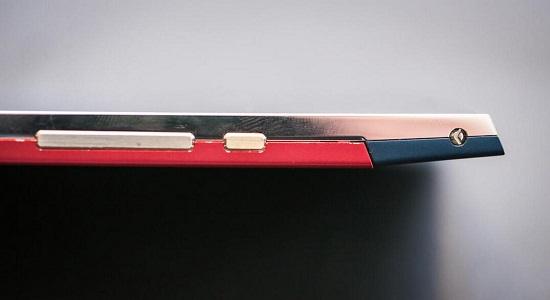 Điện thoại tinh thể lỏng Turing Phone siêu bền, siêu bảo mật - 6