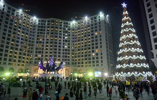2 năm dấu ấn Vincom Mega Mall (VMM) Royal City – Thành phố của những kỷ lục - 6