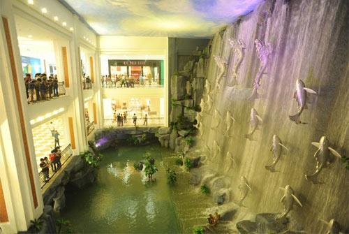 2 năm dấu ấn Vincom Mega Mall (VMM) Royal City – Thành phố của những kỷ lục - 2