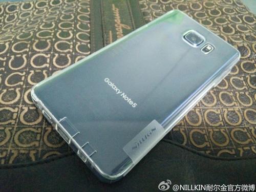 CHÍNH THỨC: Samsung gửi thư mời sự kiện Note 5 và S6 Edge Plus - 2