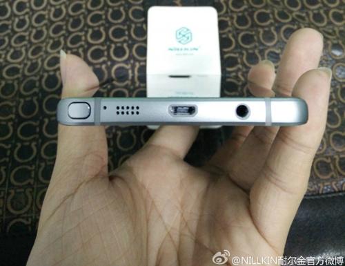 CHÍNH THỨC: Samsung gửi thư mời sự kiện Note 5 và S6 Edge Plus - 4