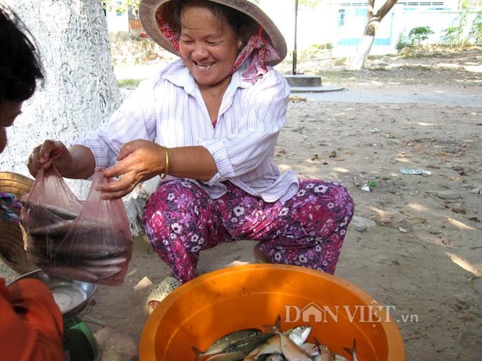 Về Rạch Giá thưởng thức cá ba thú nấu canh dưa cải - 2