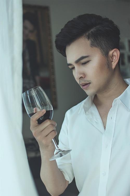 Nam Cường già nua, đau khổ vì tình trong MV mới - 2