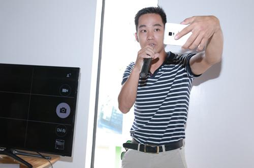 Họa sĩ Thành Phong gặp gỡ tín đồ yêu công nghệ - 6